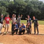 The New Crew Tops the Scrubs in an Epic CBY Softball Championship