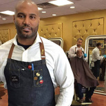 Teaneck Street to Be Renamed in Honor of Dre Perrin of Bespoke Men's Grooming