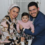 Paramus Sephardic Community Welcomes New Rabbi