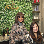 By Maricel, a Private Salon Suite, Adds Pampering to COVID-19 Safe Hair Care
