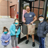 Moriah Transforms Election Day Into Mitzvah Day
