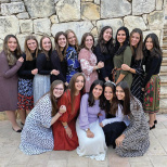Racheli Finkelstein: Making Memories at Michlalah