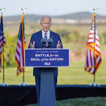 Biden Administration Will Likely  Put Its Own Stamp on Mideast