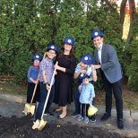 YIWP Breaks Ground On New Mikvah