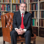 "Memories of  Rabbi Sacks, zt""l"