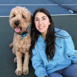 The Drink Up Jewish Link Sportstar of the Week: Annabel Silverman