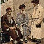 The Sephardic Ashkenazic Encounter in the Holy Land in the 18th and 19th Centuries
