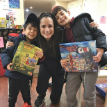 Bergen County Chanukah Toy Drive Going Strong and Ends Nov. 30th