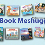Spread the Light With  The Book Meshuggenahs 'Be the Shamash!' Contest