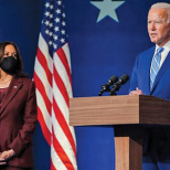 Biden Names Foreign Policy Team