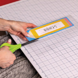 Spruce Up Classrooms With Shelf Liner