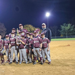 The 10U Highland Park Owls Win It All in Their First Year