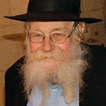 Rabbi Steinsaltz's Shloshim Will Stream Online