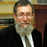 "Remembering Rabbi Yehuda Herzl Henkin, zt""l"