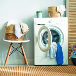 Five Laundry Tips for Keeping Your Clothes Like New