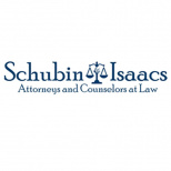 Schubin and Isaacs: Not Just Any Law Firm