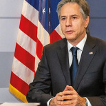 Blinken Pushes Two-State Solution