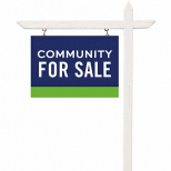 Put the Community Up for Sale!?!