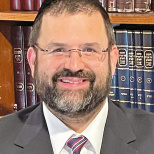 Rabbi Elon Soniker Joins Ohr Yisroel of Tenafly