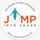 'Jump Into Shape' Is for Girls, Too!