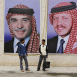 Instability in Neighboring Jordan Is Bad News for Israel