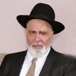 "Kof-K's Rabbi Zecharia Senter, z""l"