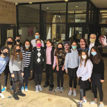 SAR Academy Takes First Place in Middle School Yeshiva Debate League