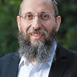 Beth Abraham Welcomes Rabbi Yosef Tzvi Rimon