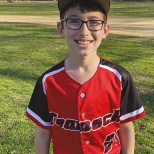 The Drink Up Jewish Link Sportstar of the Week: Eli Rotenberg