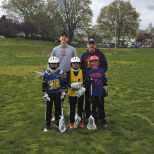 Chevra Lacrosse Welcomes Guest Coach