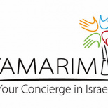 Tamarim Concierge: Your Hands in Israel