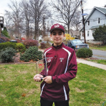 The Drink Up Jewish Link Sportstar of the Week: Jake Levine