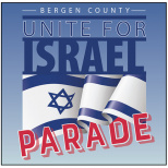 'Unite for Israel Parade' in Bergen County This Sunday, June 6