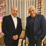 Lapid and Bennett Set to Lead