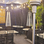 Estihana Is Ready to Host Large Parties in New Outdoors