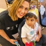 Chabad of Tenafly Enjoys End of Year Shabbat Party
