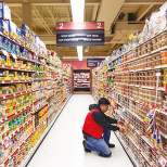Kosher Grocery Stores Emerge From the Pandemic
