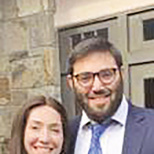 Congregation Beth Abraham Names Rolnicks as New Youth Directors