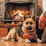 Safety Fur-st: Pet Safety And Fire Prevention Tips