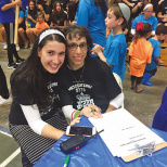 """Yachad and Camp Mesorah to Join For Chani Rubin, z""""l, Annual 5k"""