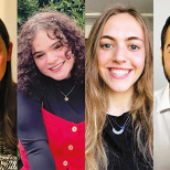 Touro College and OU Announce 2021 Joint Scholarship Winners