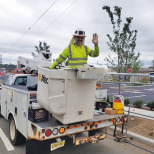 Major Eruv Expansion Connects Bergen Towns