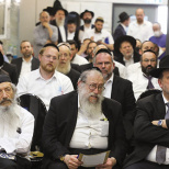 Israel Approves Entry Plan for Yeshiva and Seminary Students