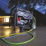 Prepare for Severe Weather: How to Use and Maintain a Generator