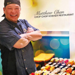 Washington Heights Chinese Restaurateur Serves Up Smiles—All in Good Faith