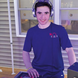 14-Year-Old DJ Nosson Helps Make Your Simcha Memorable