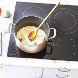 A Case for Induction Cooking