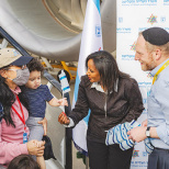 1,000 Olim in August; An All-Time Monthly Record