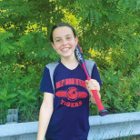 The Drink Up Jewish Link Sportstar of the Week: Shayna Spinowitz