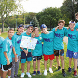 Friendship Circle Celebrates Friends And Neighbors at Teaneck's Votee Park